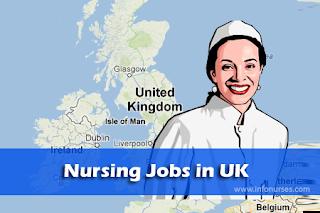 Jedegal International Needs 100 Nurses For Uk Infonurses Com