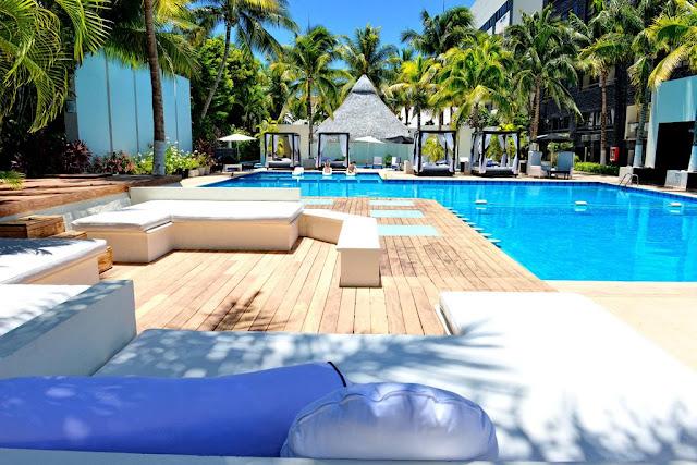 Onde se hospedar em Cancun