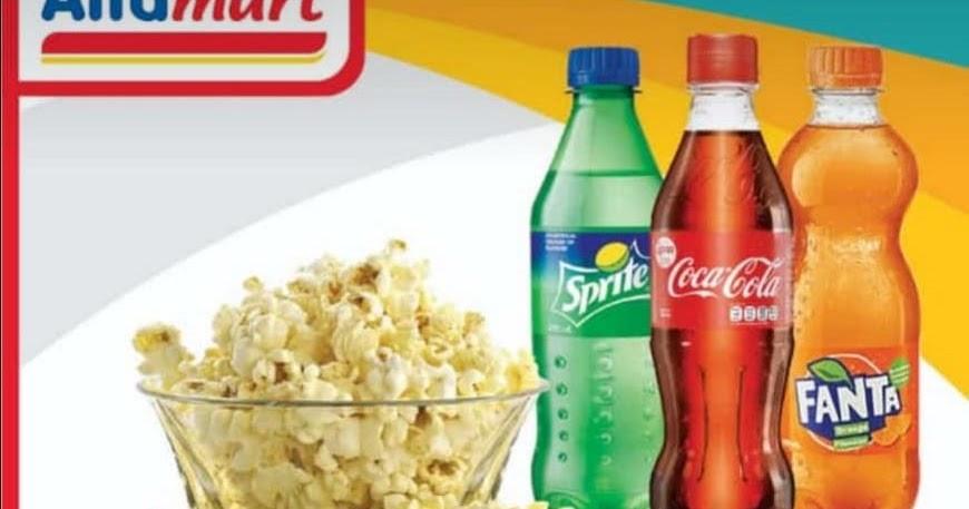 Harga Promo Jolly Time Popcorn Di Alfamart Terbaru