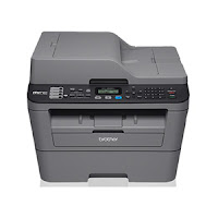 Brother MFC-L2685DW Driver and Software Printer