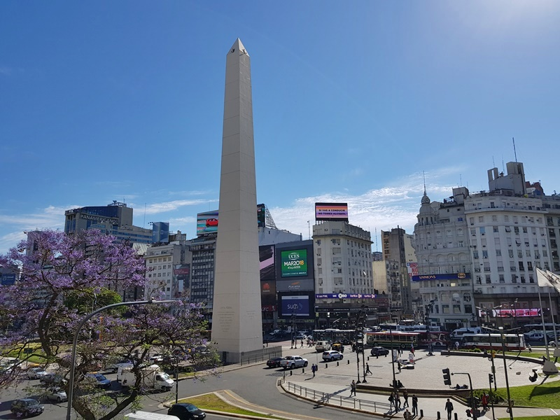 Onde se hospedar em Buenos Aires, dicas dos bairros e hotéis