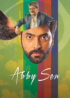 Abby Sen 2015 Bengali Movie 720p WEB-DL 999MB