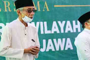 Ketua PWNU Jateng: PKB Paling Banyak Membawa Aspirasi NU