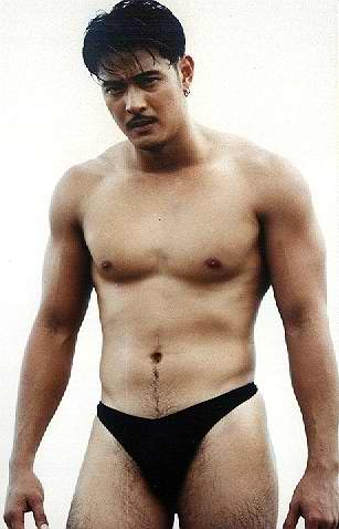 Naked Pinoy Male 66