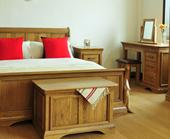 Our Beautiful Oak Collections Have Been Built To Combine Quality Craftsmenship And The Finest Materials With Fantastic Affordable Prices Meaning You Can