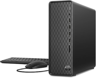 HP Slim S01-aF1000ng