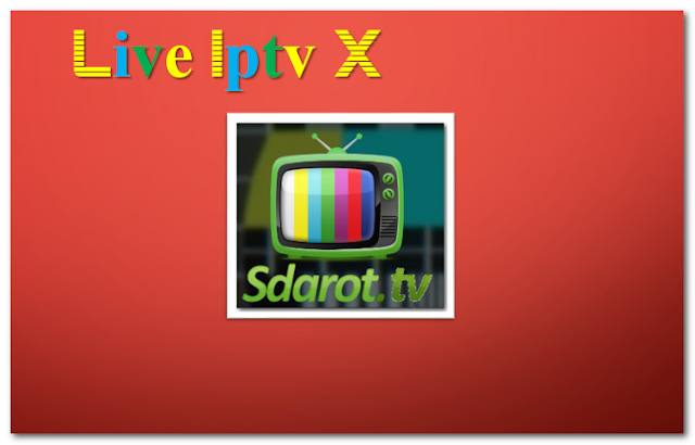Sdarot.tv Video TV Show Addon