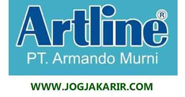 Lowongan Kerja Yogyakarta Lulusan SMA di PT Armando Murni - Portal ...