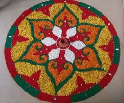 flower-easy-rangoli-design-for-diwali-2018
