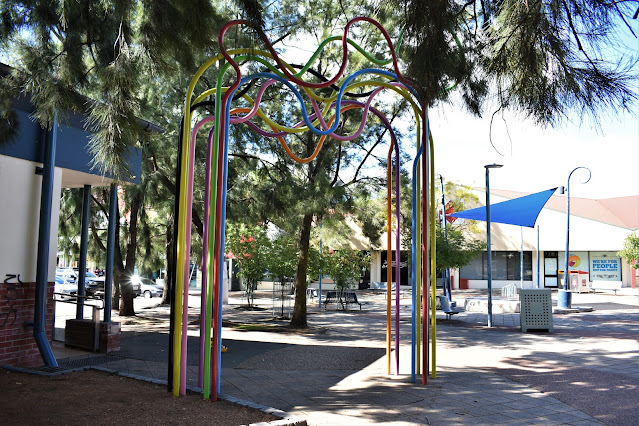 Holt Public Art   Holt Library sculpture by Paloma Ramos