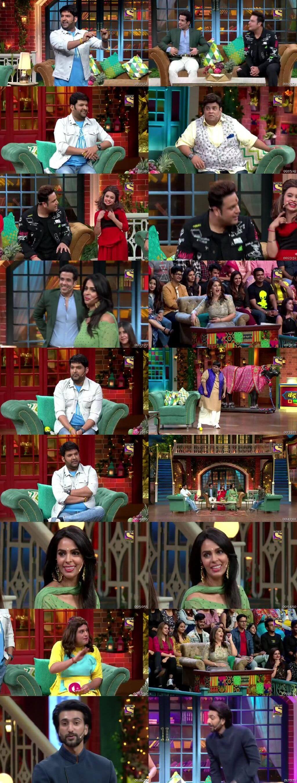 Screen Shot Of The Kapil Sharma Show 30th June 2019 Season 02 Episode 53 300MB Watch Online