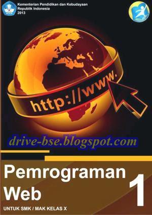 Download Pemrograman WEB 1 X SMK MAK