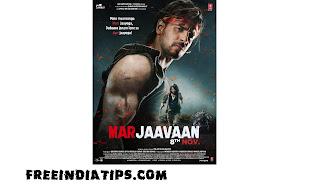 Marjaavaan Full Movie Download By Worldfree4u