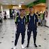 Dois jovens do interior do Piaui, são promessas no Boca Junior da Argentina