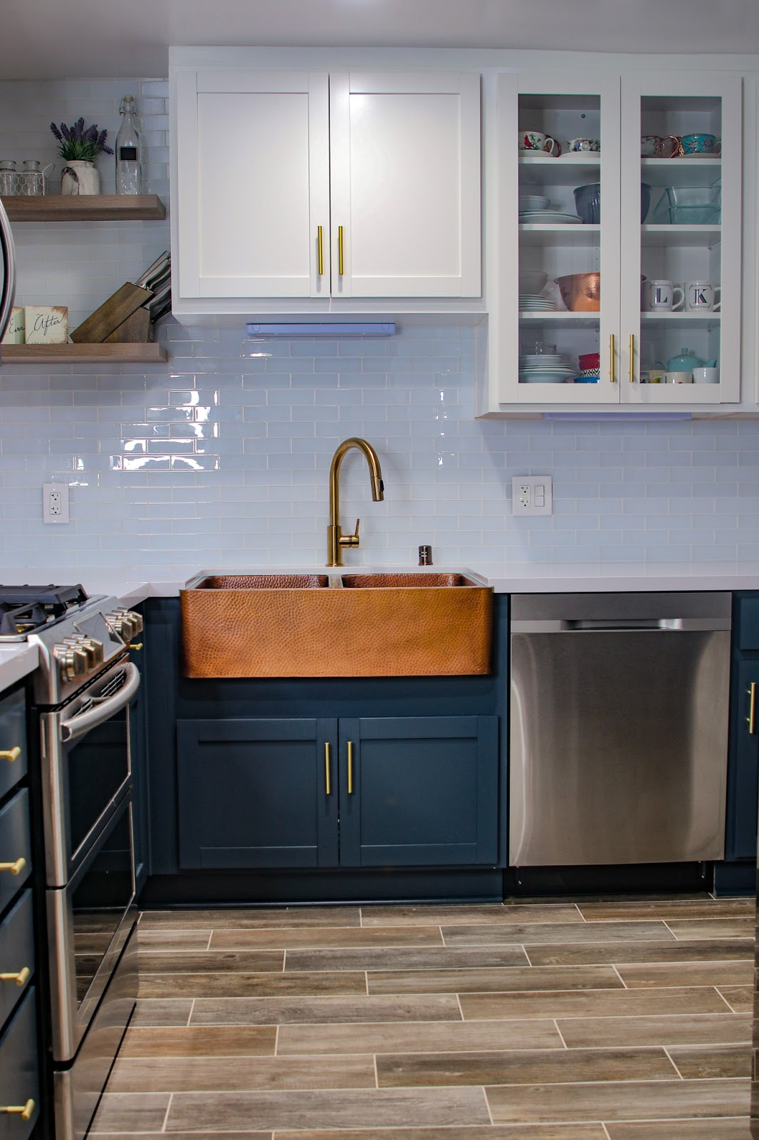 How To Remodel A Small Kitchen Style Weekender