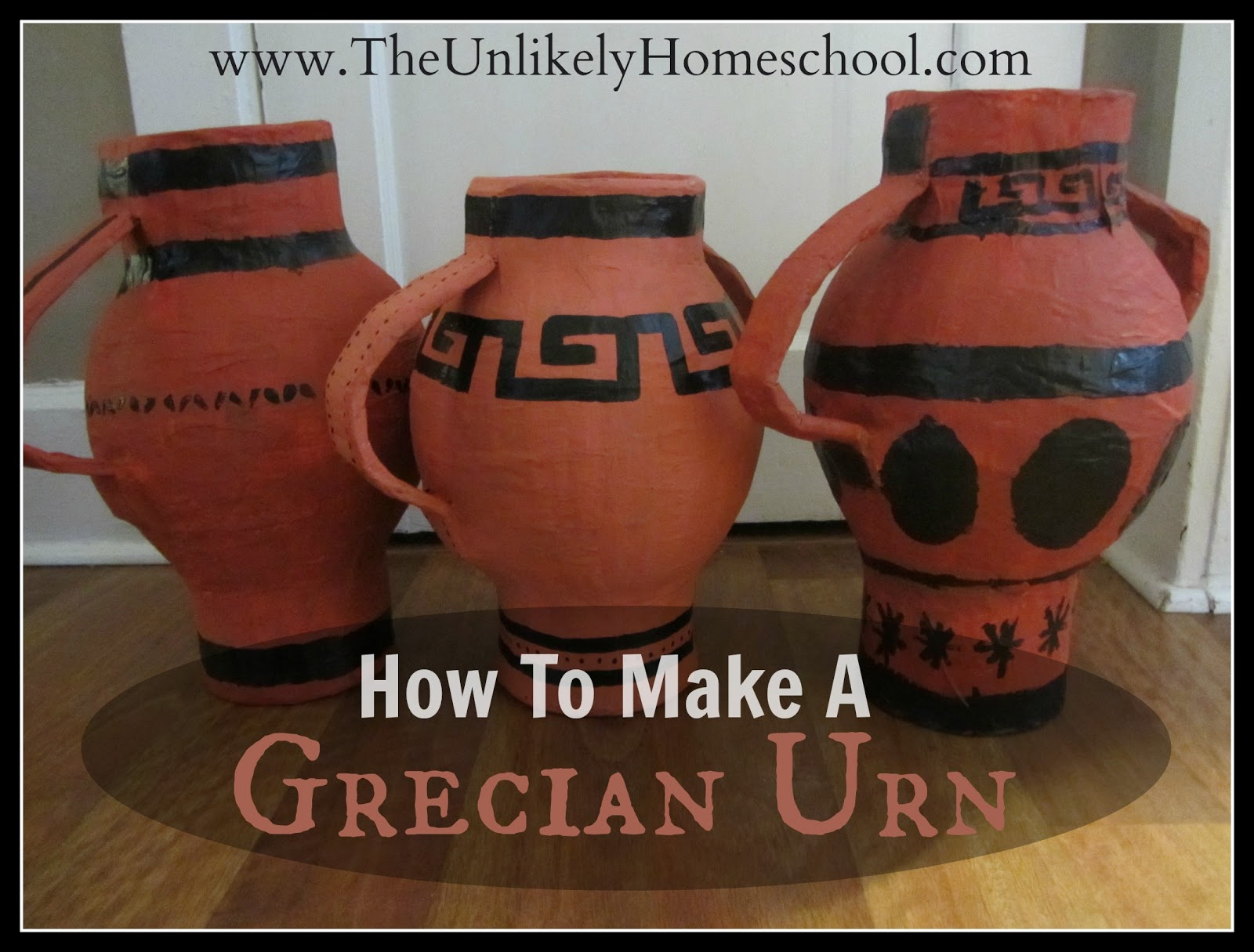 The unlikely homeschool greece unit how to make a grecian urn greece unit how to make a grecian urn reviewsmspy