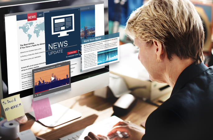 Haber Siteleri için Sosyal Medya Çalışmaları
