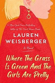 lauren weisberger, book review, new book, book blogger