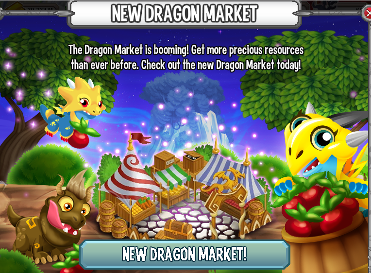 Como Conseguir Bastante Comida-Os Mestres do Dragon City