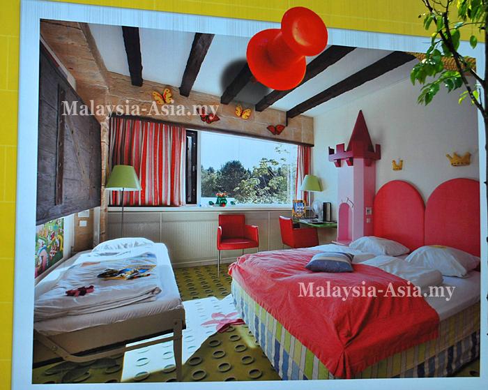 Legoland Hotel Malaysia - Malaysia Asia