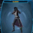 SWTOR Character tales: Imperial Agent pictures