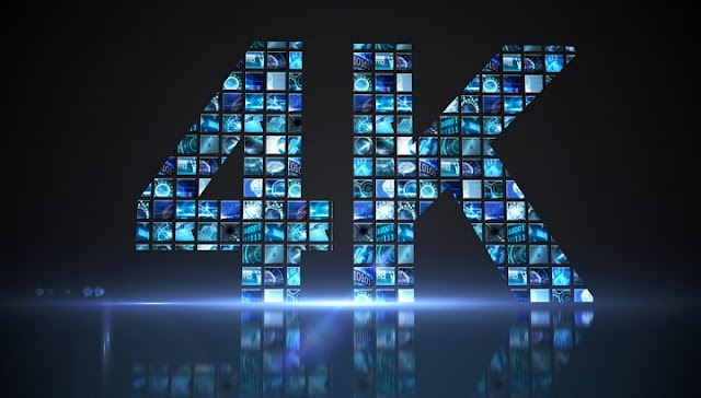 4K technology: Experts urge to stop watching HD videos to save the planet