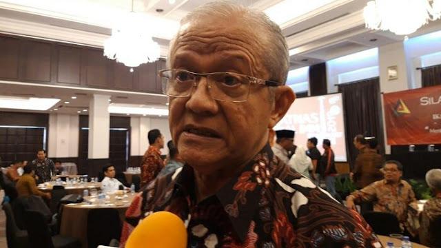 MUI Tak Terima Syekh Ali Jaber Ditusuk: Pelaku Harus Diproses Terbuka