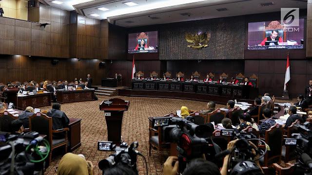 Prabowo Permasalahkan Iklan Infrastruktur Jokowi di Bioskop