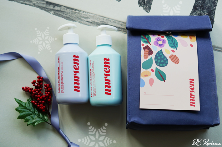 Nursem Clean and Protect Gift Set