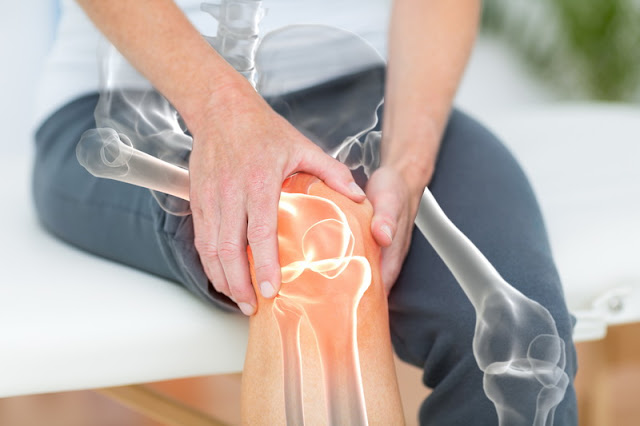 4 Types of Surgical Procedures That Are Designed to Help Ease Your Joint Pain