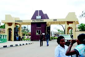 Fed Poly Oko HND Acceptance Fee Payment Guidelines 2018/2019