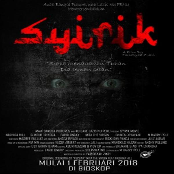 Download Film Syirik (2018) Bluray Full Movie