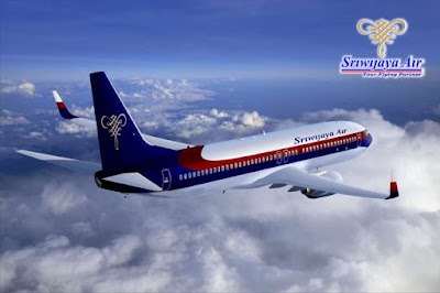 Pesawat Sriwijaya - Flight Promo Info Sriwijaya Airlines Agustus 2016 - SALIKA