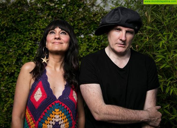 El legado musical de AMARAL regresará en vivo a La Palma el 2 de octubre