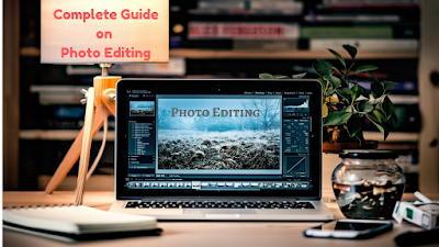 The best free online photo editing guide for beginners