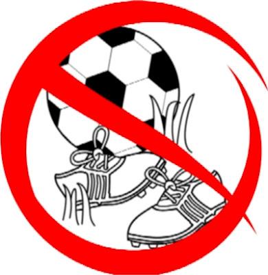 odio el futbol Strauffon blog