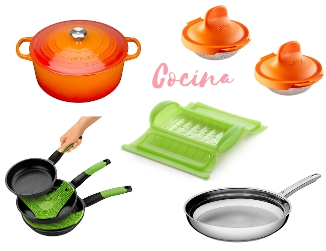 Ofertas Amazon Day de Cocina