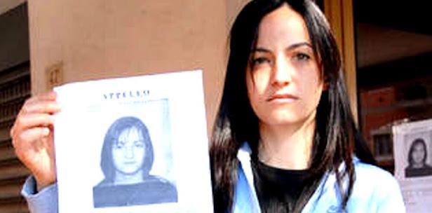 Perugia: dopo 15 anni ancora senza un corpo e senza risposte la scomparsa di Sonia Marra