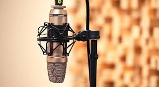 Acoustics in the home studio