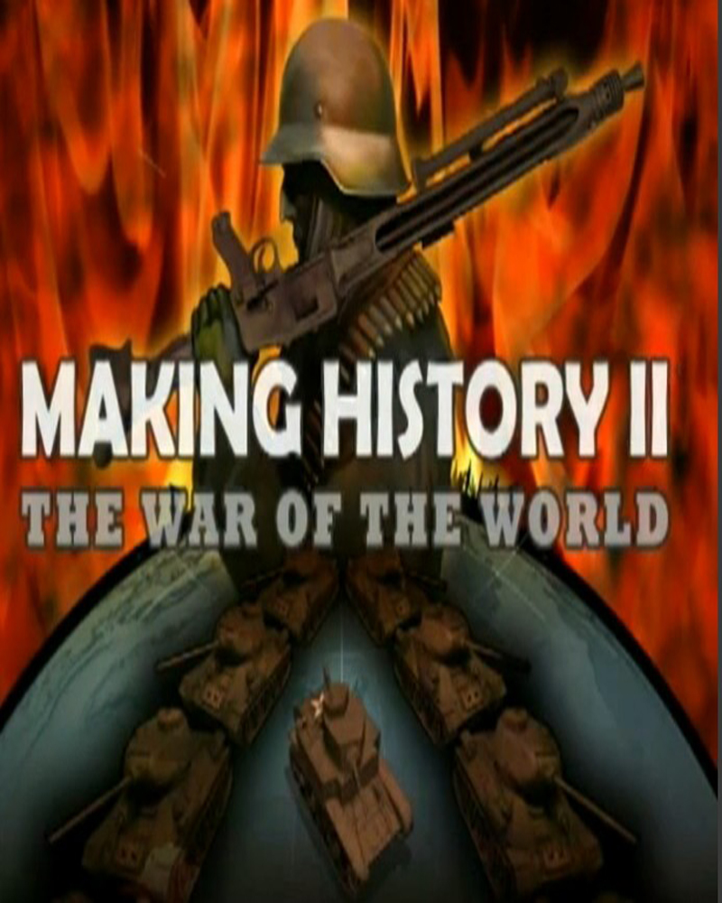 2 03 world history The bloodiest conflict in history, world war ii consumed the globe from 1939-1945 and was fought largely in europe, the pacific, and eastern asia.