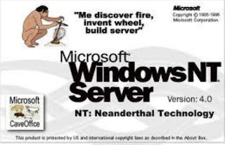 Microsoft Windows NT Server