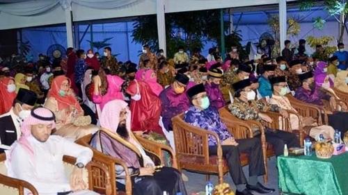 Sumbar Juara Umum MTQ Nasional ke-28, Plt Wako Hendri Septa Ikut Bangga dan Bersyukur
