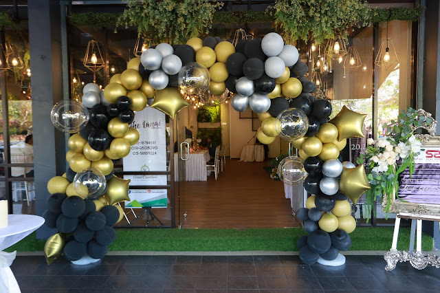 The Lanai Event Space - Tempat Event yang cantik di Shah Alam