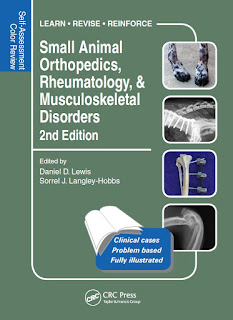 Small Animal Orthopedics, Rheumatology and Musculoskeletal Disorders 2nd Edition