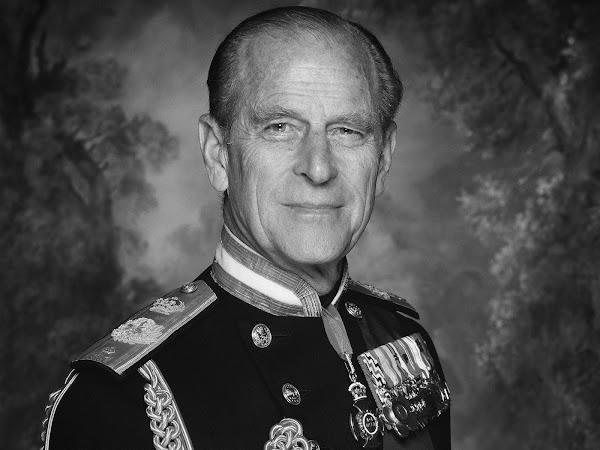 Książę Filip nie żyje! (aktualizacja)