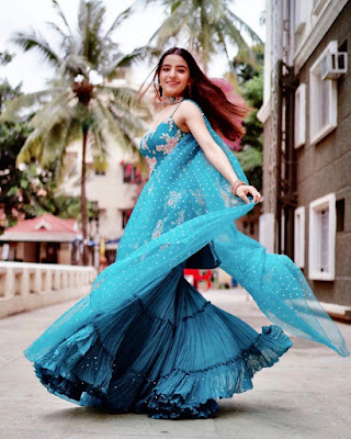 Rukshar Dhillon (Indian Actress) Biography, Wiki, Age, Height, Family, Career, Awards, and Many More