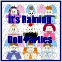 Please Visit My It's Raining Doll Parties Website