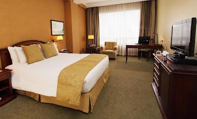 Hotel Dann Carlton Quito - Directorio de hoteles hostales en Quito Ecuador