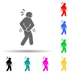 التعامل بوعي مع حالة الشرخ الشرجي المزمن والالتهابات الشرجية غير المحددة.