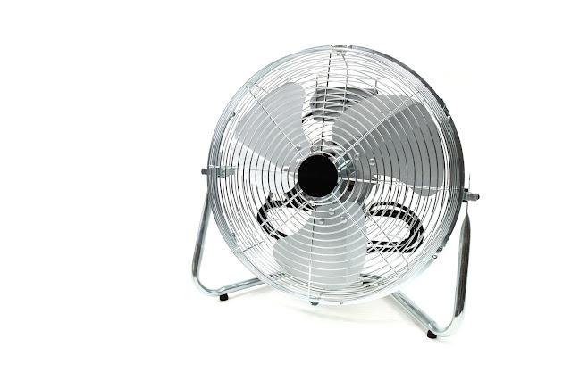 "alt=""Rotating fan"""